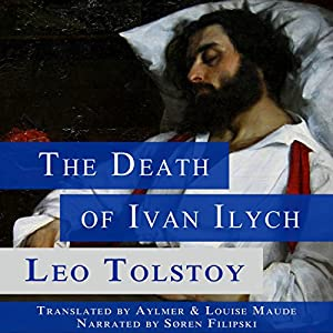 The Death of Ivan Ilych Audiobook