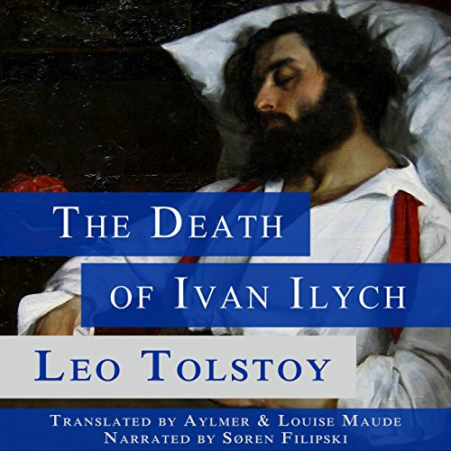 a literary analysis of the death of ivan ilych by leo tolstoy An analysis of leo tolstoy and the death of ivan ilych tolstoy painted such vivid pictures of death after the first half of his writing career because he was figuratively dying as a re.
