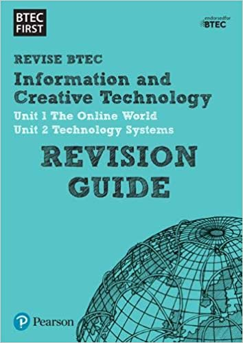 BTEC First in I&CT Revision Guide (BTEC First IT): Amazon co
