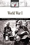 World War I, Peter I. Bosco, 0816049408
