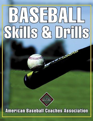 Baseball Drills (Baseball Skills & Drills)
