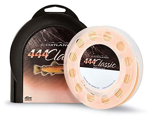 Cheap Cortland 444 Classic Double Taper Floating Fly Line (DT5F)