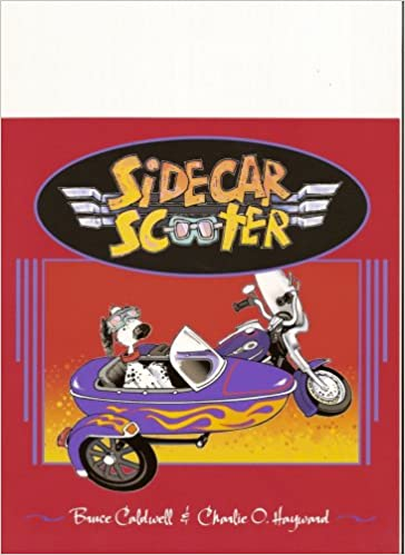 Amazon in: Buy Sidecar Scooter Book Online at Low Prices in