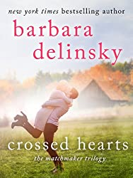 Crossed Hearts (Matchmaker Trilogy Book 2)