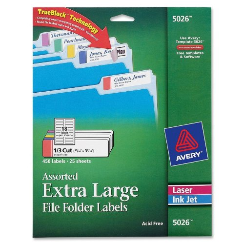 avery 5166 template - holiday shipping labels for laser printers trueblock