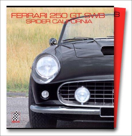 Ferrari 250 GT SWB Spider California ()