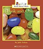 img - for Look and Count (Rookie Read-About Math) book / textbook / text book