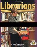 Librarians, Judith Jango-Cohen, 0822516918