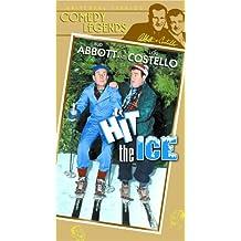 Abbott & Costello: Hit the Ice