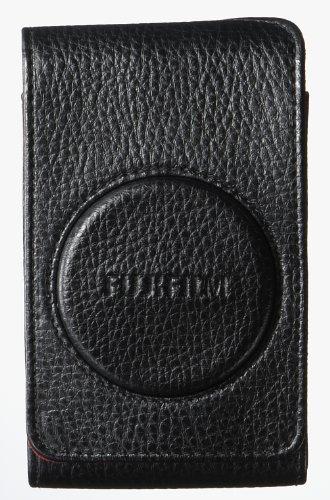 SC XF - Weiche Tasche für Digitalkamera - Schwarz