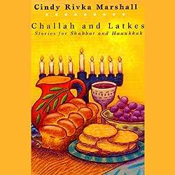 Challah and Latkes