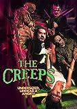 Creeps, The (Deformed Monsters) [Blu-ray]
