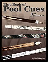 Blue Book of Pool Cues, 3rd Edition