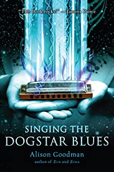 Singing the Dogstar Blues by [Goodman, Alison]