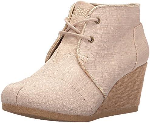Skechers Women's High Notes Wedge Boot