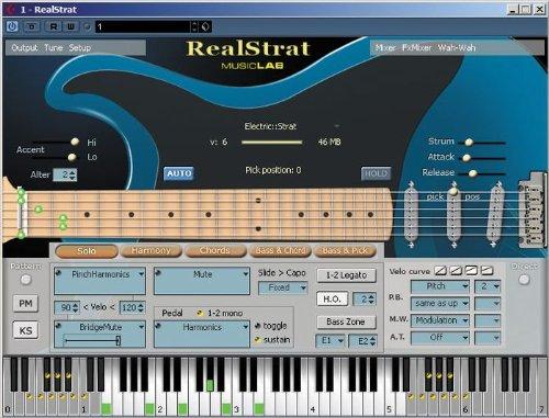 musiclab-realstrat