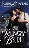 The Runaway Bride, Sandra Chastain, 0553575848