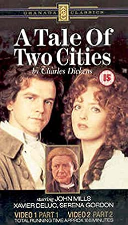 a tale of two cities 1989 full movie