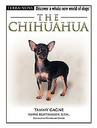 The Chihuahua [With Dog Training DVD] (Terra-Nova)