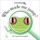 Who Made Me Jump?, Jacqui Brown, 0764156608