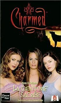 Charmed, tome 12 : La Ceinture sacré par Gallagher