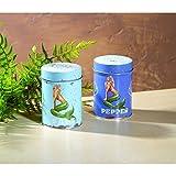 Mermaid Salt And Pepper Shakers - Set of 2