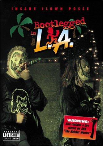 Insane Clown Posse - Bootlegged in L.A.
