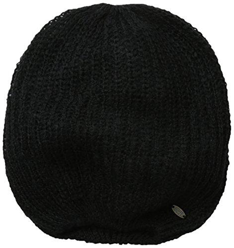 NEFF Women's Nolita Beanie, Black One Size