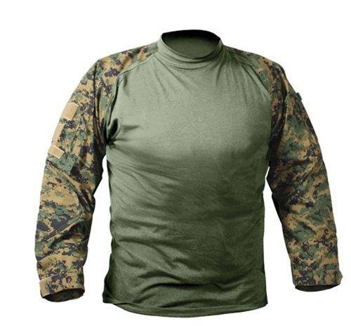 Woodland Bdu Shirts - 7