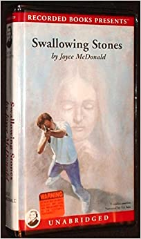swallowing stones Swallowing stones by joyce mcdonald 35 of 5 stars (paperback 9780440226727.