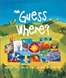 Guess Where? with Cards, Gilvan-Cartwright, 0761313362