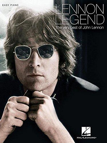 Read Online Lennon Legend - The Very Best of John Lennon ebook