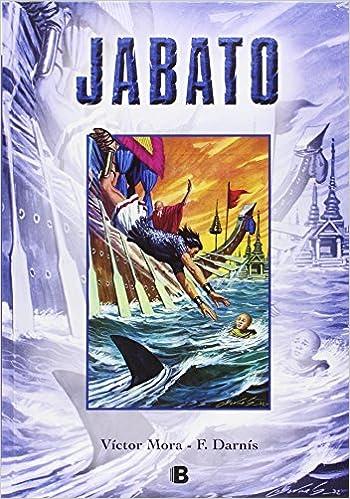 Súper Jabato - Nº 17 (SUPER JABATO)