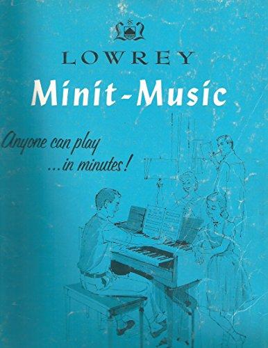 Lowrey Organ - 5