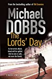 The Lord's Day by Michael Dobbs front cover