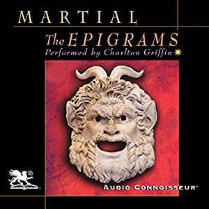 The Epigrams Audiobook