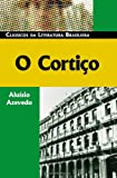 Front cover for the book Cortiço, O by Aluísio Azevedo