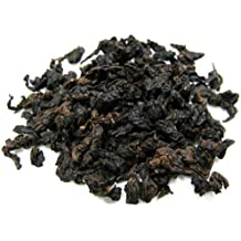 1993 Rare Charcoal Baked Tie Guan Yin Rich Aroma Aged Tea Anxi Tieguanyin Chinese Oolong Tea 250g