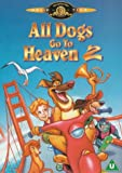 All Dogs Go To Heaven 2 - Charlie's New Adventure [DVD]