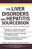 img - for The Liver Disorders and Hepatitis Sourcebook (Sourcebooks) by Howard J. Worman (2006-09-01) book / textbook / text book