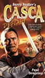 Barry Sadler's Casca: The Defiant (Barry Sadler's Casca) by Paul Dengelegi front cover