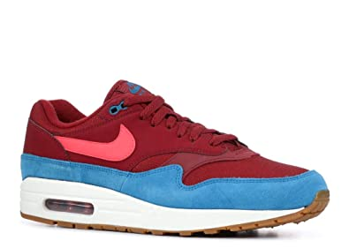 outlet online united kingdom later Nike Men's AIR MAX 1 Multisport Indoor Shoes, Multicolour ...