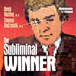 The Subliminal Winner | Denis Waitley,Thomas Budzynski
