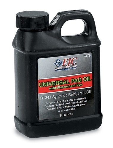 FJC 2479 PAG Oil - 8 fl. oz.