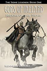 Riders Of The Sidhe Kindle Edition