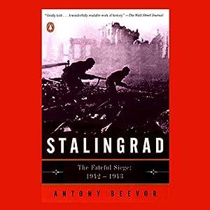 Stalingrad Audiobook