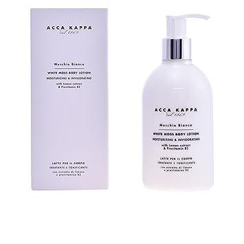ga online op voet schoten van kortingscode Buy ACCA KAPPA White Moss Body Lotion 10.4 fl oz (300 ml ...