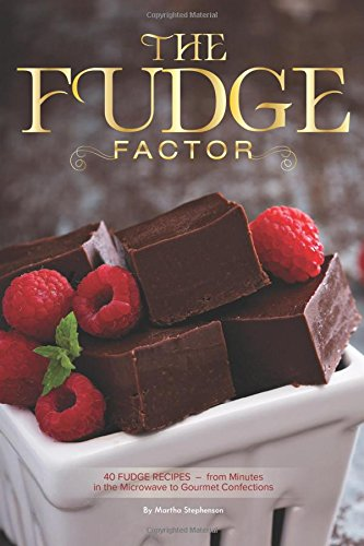 fudge making - 3