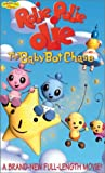 Rolie Polie Olie - Baby Bot Chase [VHS]
