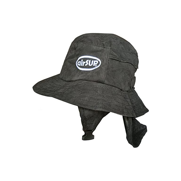 99ca06be396b2 airSUP Bucket Hat for Stand Up Paddle Surf   Sun Protection Wide ...